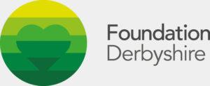 Foundation-Derbyshire logo